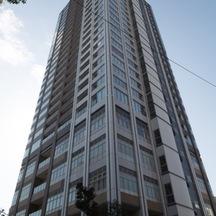 武蔵野タワーズスカイクロスタワー