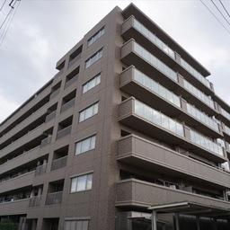 ナイスグランソレイユ横浜綱島