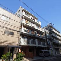 久保田マンション