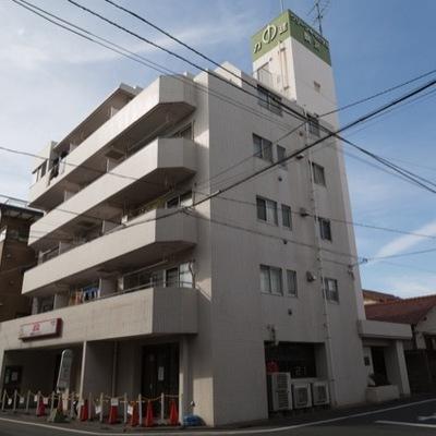 グリーンキャピタル駒沢