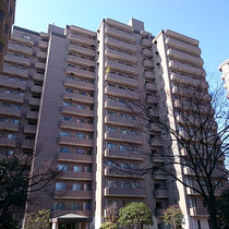 パークハウス多摩川北3番館