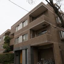 桜新町シティハウス