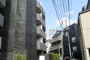 フェニックス西新宿壱番館の外観