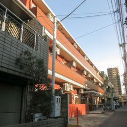 セントヒルズ渋谷本町