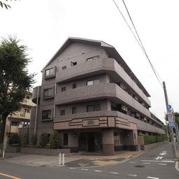 ライオンズマンション西高島平第3