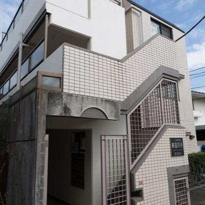 エスカイア新高円寺