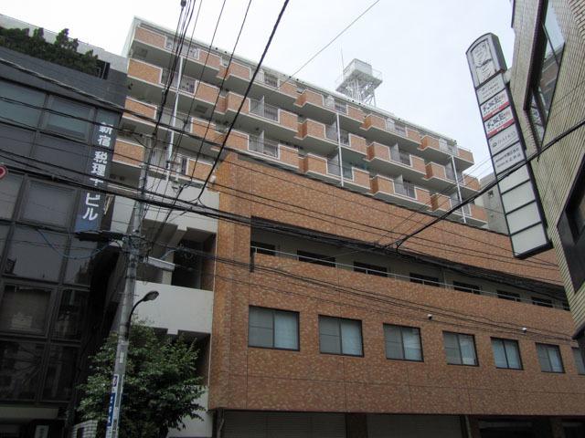 トーシンハイム新宿
