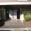 コスモ江戸川中央ガーデンコートのエントランス