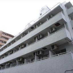 スカイコート横浜平沼