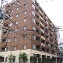 東京月島ガーデンハウスシティフロント