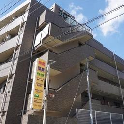 リブゼ横浜南弐番館