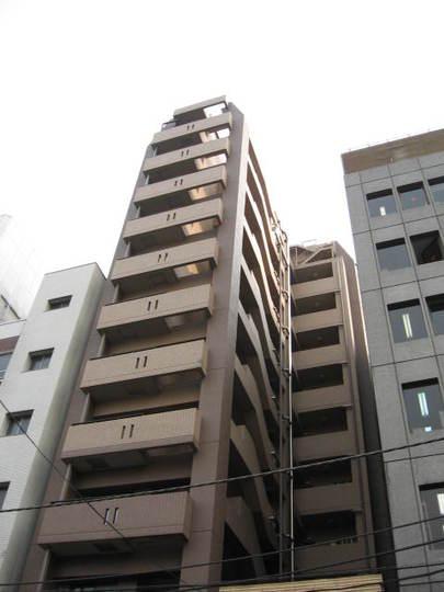 メインステージ神田佐久間町