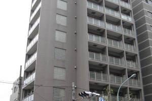 ヴィルラフィーネ東新宿