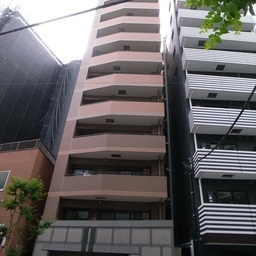 クレストフォルム日本橋リバーフロントタワー