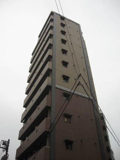 サンテミリオン目黒東山