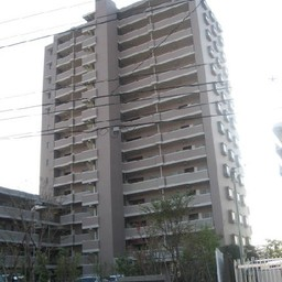 京急シティ多摩川