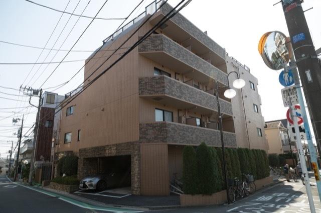 トーシンフェニックス新高円寺クアトロ