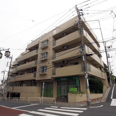 ライオンズマンション成増第3
