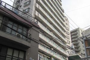 ライオンズマンション渋谷道玄坂