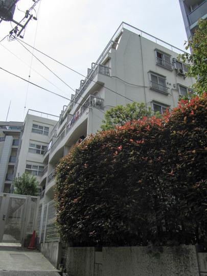 信濃町ハイツ(新宿区)