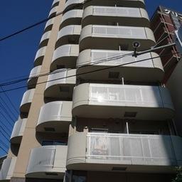 ハーモニーレジデンス横浜