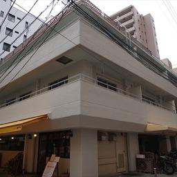中銀小石川マンシオン