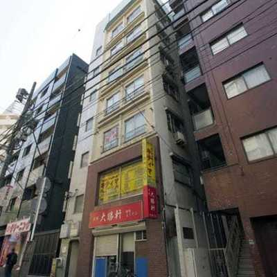 第30東京ビル