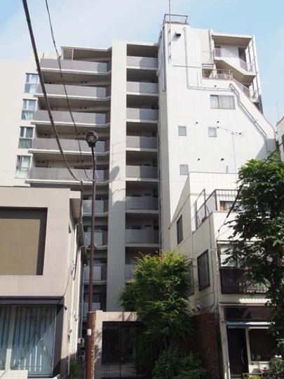 ライオンズ台東入谷レフィール