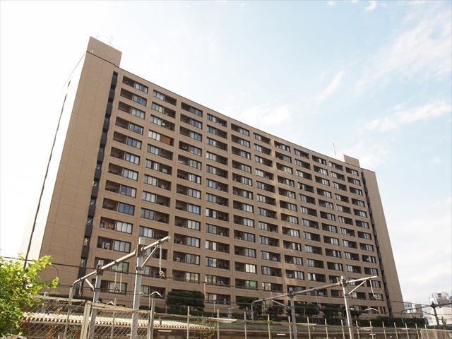 飯田橋セントラルプラザ