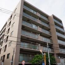 クリオ弘明寺桜通り1番館