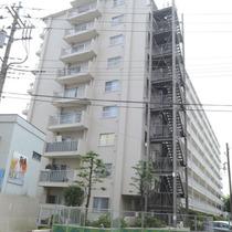 江戸川ハイツ(江戸川区)