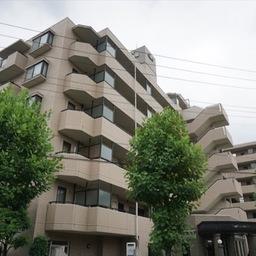 クリオ川崎3番館