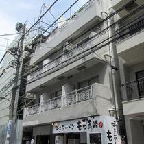 GSハイム西新宿