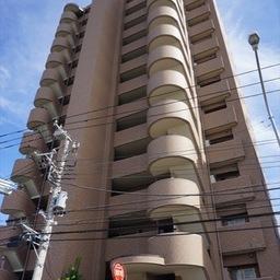 クリオ川崎大師東1番館