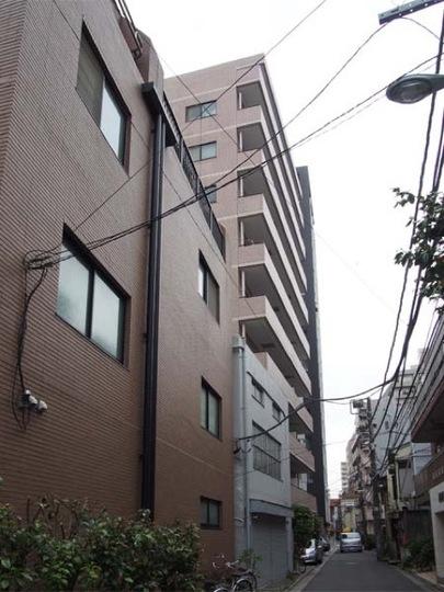 グランドメゾン寿田原町の外観