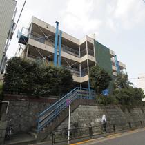 駒込マンション(文京区)