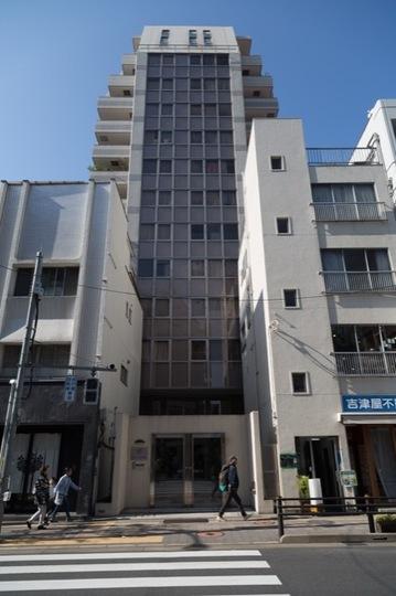 エストグランディールカーロ吉祥寺本町