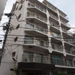 三田スカイハイツ