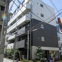 リヴシティ西早稲田