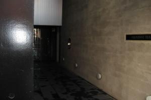 グランドメゾン大塚台のエントランス