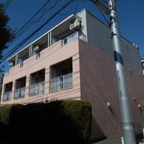 菱和パレス世田谷桜丘