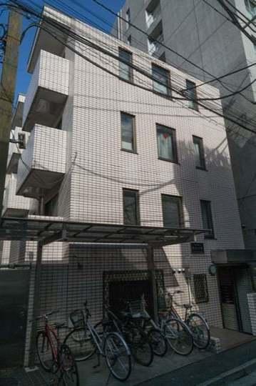 パーソネージュ駒沢大学