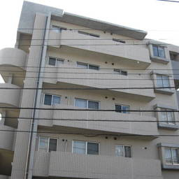 クレッセント桜新町パークサイド