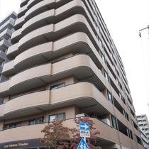 クリオ横浜2番館
