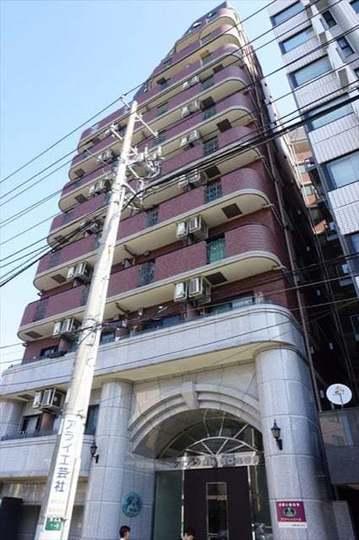 グリフィン横浜西口1番館