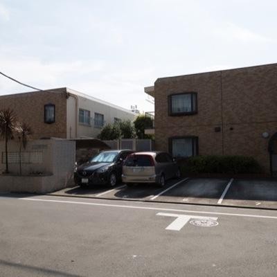 コープ野村清水町(1号棟・2号棟)