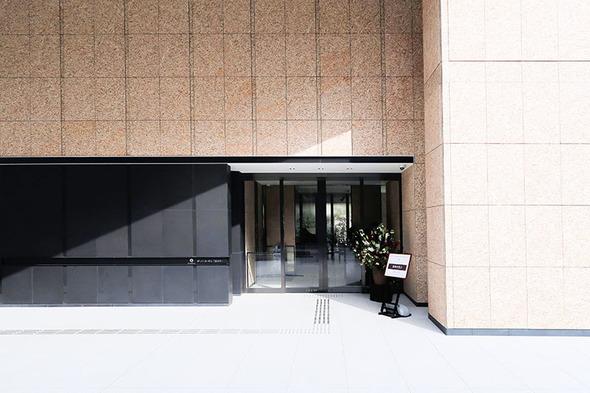 ザパークハウス三田タワー