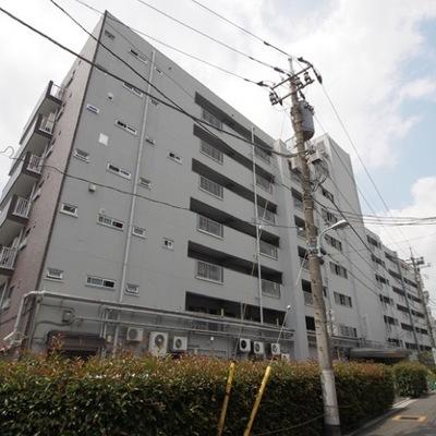 トキワ第1マンション