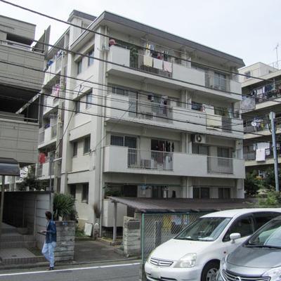 新宿第2ローヤルコーポ