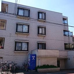 日興パレス羽田パート2